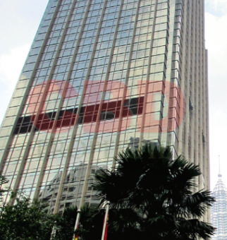 Menara Darussalam