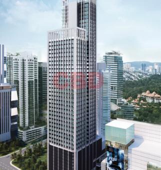 NU Tower 2