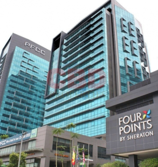 Puchong Financial Corporate Centre (PFCC)