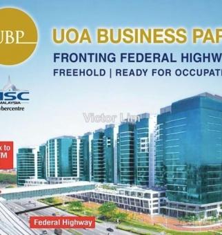 UOA Business Park